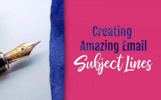 You know you have an amazing message but not enough people are opening the message? Maybe you need some amazing email subject lines. I can help! email marketing, email newsletter, social media marketing, email subject, email open rate