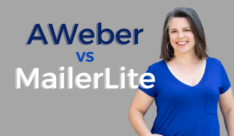 Finding the right email marketing service is an essential component of your business needs analysis. But which one should you pick? Let's look at Aweber vs MailerLite.